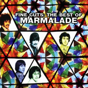 Album Fine Cuts - The Best of Marmalade (Original Recordings) from Marmalade