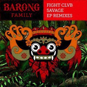 Album Savage from FIGHT CLVB
