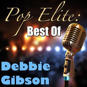 Album Pop Elite: Best Of Debbie Gibson from Debbie Gibson