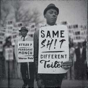 Album Same Sh!t, Different Toilet (Explicit) from Marco Polo