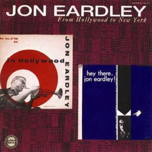 From Hollywood To New York 1990 Jon Eardley
