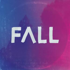 Album Fall from Matthew Mole