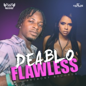 Album Flawless (Walk Out) - Single (Explicit) from Deablo