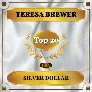Album Silver Dollar from TERESA BREWER