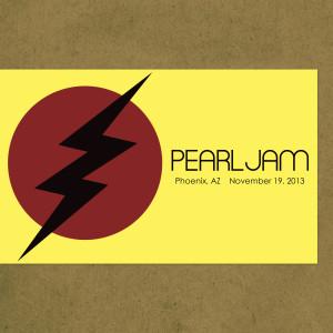 Album 2013.11.19 - Phoenix, Arizona from Pearl Jam