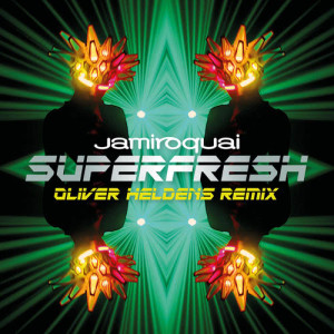 Album Superfresh from Jamiroquai