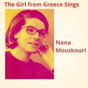 Album The Girl from Greece Sings from Nana Mouskouri