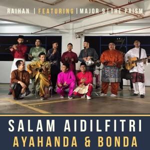 Raihan的專輯Salam Aidilfitri Ayahanda & Bonda