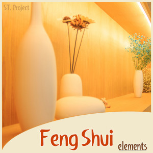 Album Feng Shui Elements from St Project