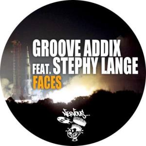 Album Faces feat. Stephy Lange from Groove Addix