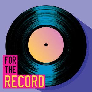 อัลบัม For The Record ศิลปิน Sophiya