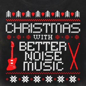 Album Christmas Jawn (Explicit) from Little Stranger