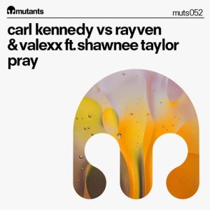 Album Pray from Carl Kennedy