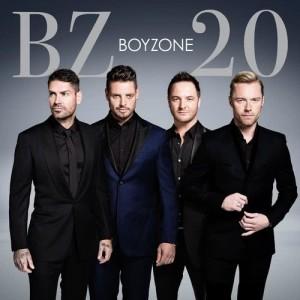Boyzone的專輯BZ20