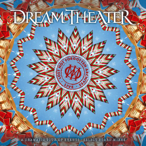 อัลบัม Forsaken (Live in London, UK 7/24/11) ศิลปิน Dream Theater