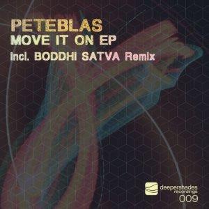 Album Move It On - EP from PeteBlas