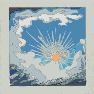 Album Sunrise Surprise from The Hunters