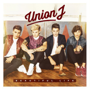 Album Beautiful Life from Union J