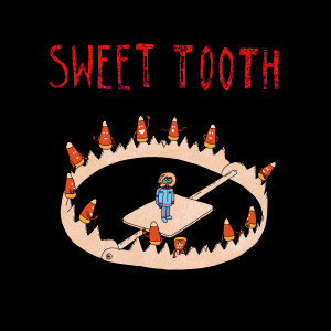 Album Sweet Tooth from MYKEY