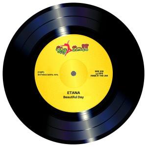 Album Beautiful Day from Etana