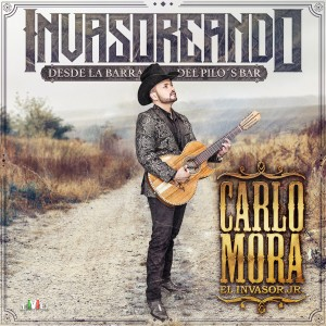Invasoreando Desde la Barra del Pilo's Bar dari Carlo Mora