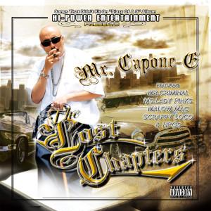 收聽Mr. Capone-E的Lakers Anthem 2009歌詞歌曲