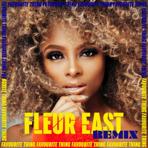 Favourite Thing 2019 Fleur East