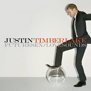 Justin Timberlake的專輯Futuresex/lovesounds