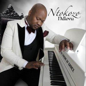 Album The Throne Of Grace from Ntokozo Ndlovu