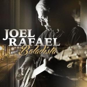 Joel Rafael的專輯Baladista