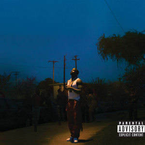 Album Redemption from Jay Rock