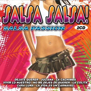 Listen to A Puro Dolor song with lyrics from Salsa Passion