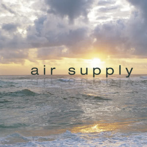 Album Air Supply (Live) from Air Supply