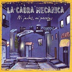 Album Ni jaulas ni peceras from La Cabra Mecanica