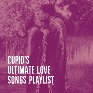 Album Cupid's Ultimate Love Songs Playlist from Generation Love