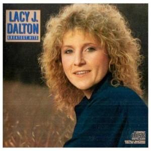 Album Greatest Hits from Lacy J Dalton