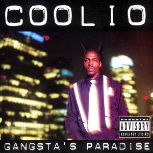 Album Gangsta's Paradise from Coolio