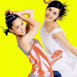 Twins的專輯Girl Power