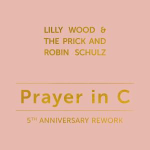 Prayer in C (5th Anniversary Rework)