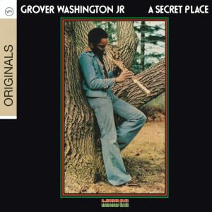 A Secret Place 1976 Grover Washington Jr.