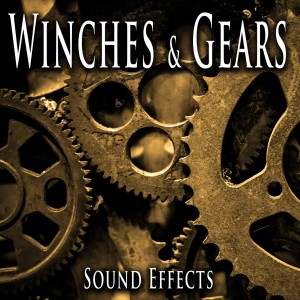 Sound Ideas的專輯Winches and Gears Sound Effects