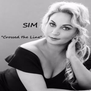 SiM的專輯Crossed the Line