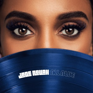 Album All Blue from Jade Novah
