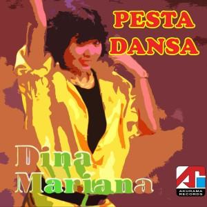 Pesta Dansa dari Dina Mariana