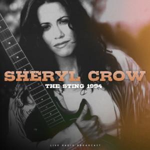 Sheryl Crow的專輯The Sting 1994 (live)