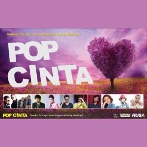 Adira Suhaimi - Ruhi Kasih dari album Pop Cinta