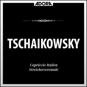 Album Tchaikovsky: Capriccio Italien - Streicherserenade from Slowakische Philharmonie