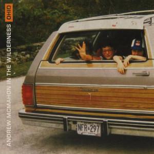 Album Ohio from Andrew McMahon in the Wilderness