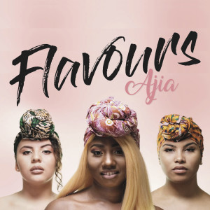 Album Flavours from Ajia