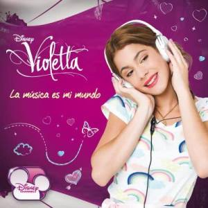 Listen to Mi Perdicion song with lyrics from Martina Stoessel